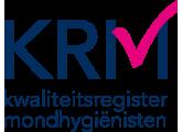 KRM-logo-kwaliteitsregister