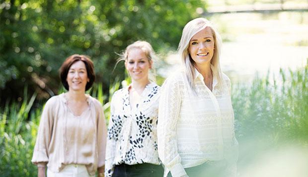 mondhygienisten borne - Chantal Geerdink (praktijkeigenaar)